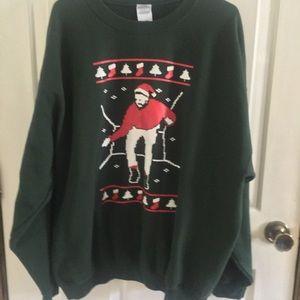 Drake Hotline Bling Parody Christmas Shirt